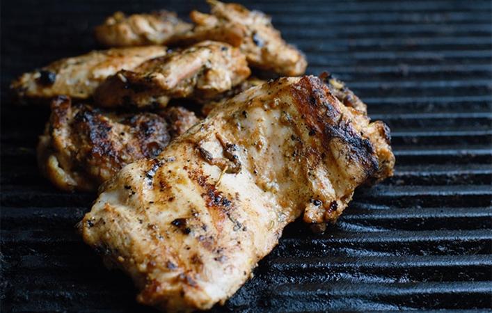 Provincial Chicken