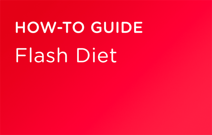 Flash Diet