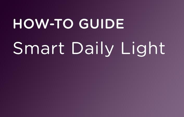 Smart Daily Light