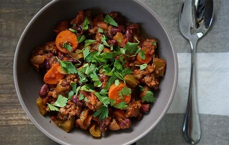 Simple Food Diet Recipes