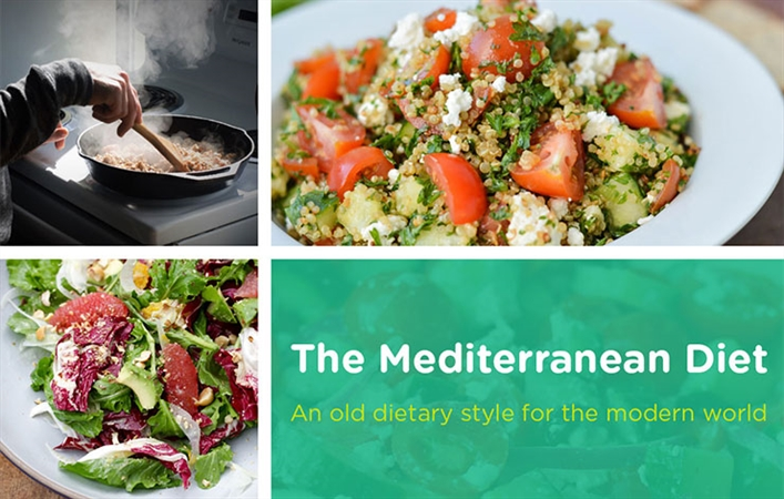 The Mediterranean Diet Bundle