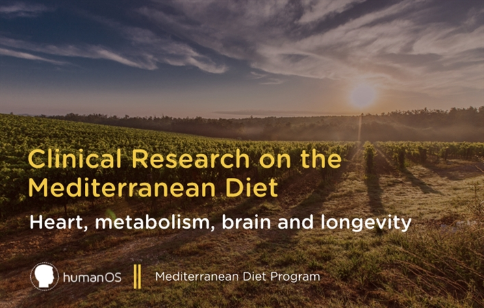 Clinical Research on the Mediterranean Diet