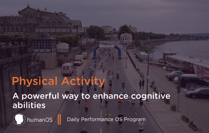 Daily Performance and Physical Activity