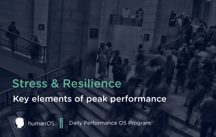 Daily Performance and Stress