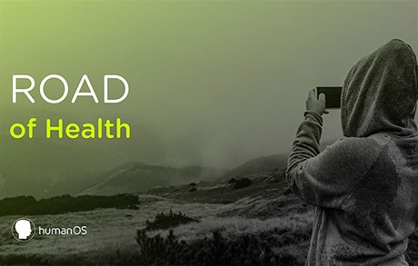 Road of Health Micro Course Cover Image